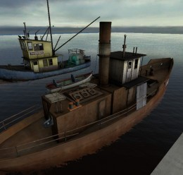 Laytz's Uber Civilian Boats For Garry's Mod Image 1