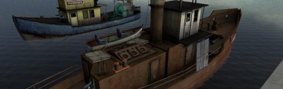 Laytz's Uber Civilian Boats