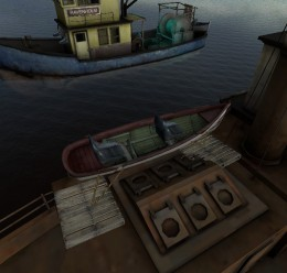 Laytz's Uber Civilian Boats For Garry's Mod Image 3