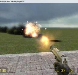 admin_pistolizer.zip For Garry's Mod Image 3