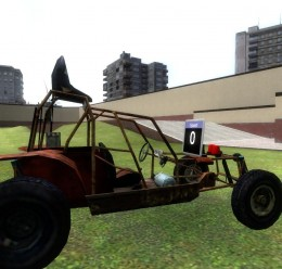 control_car.zip For Garry's Mod Image 3