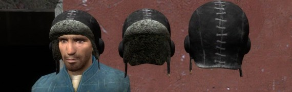 FO3 Custom Aviator Hat