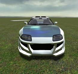 car_pack.zip For Garry's Mod Image 2