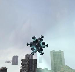rollerpilot.zip For Garry's Mod Image 1