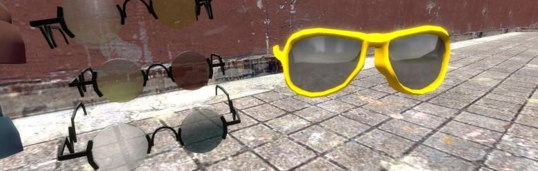 TF2 Vash's Specs For Garry's Mod Image 1