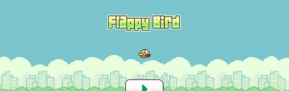 Flappy Bird: Source
