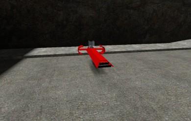 f-zero car.zip For Garry's Mod Image 1