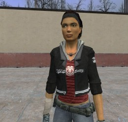 buds_alyx_reskin.zip For Garry's Mod Image 3