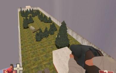 herosforest.zip For Garry's Mod Image 1