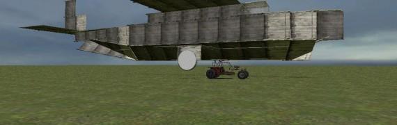 big_woodenplane.zip
