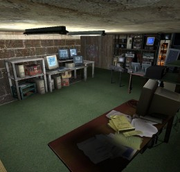 THE secret LAB For Garry's Mod Image 1