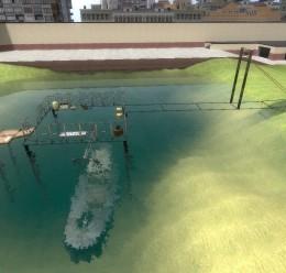water_fort.zip For Garry's Mod Image 1