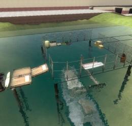water_fort.zip For Garry's Mod Image 3