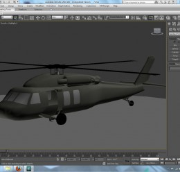 MINIGUN BLACKHAWK by Derka.zip For Garry's Mod Image 2