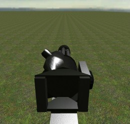 MINIGUN BLACKHAWK by Derka.zip For Garry's Mod Image 3