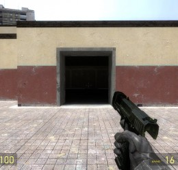 black_pistol.zip For Garry's Mod Image 2