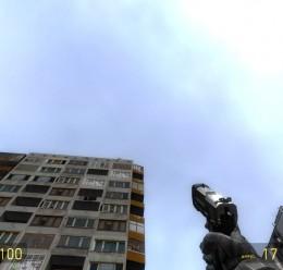black_pistol.zip For Garry's Mod Image 3