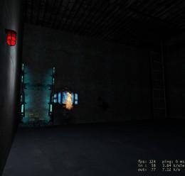 zs_abandoned_combinebase_v2.zi For Garry's Mod Image 1
