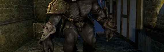 Ogre (Dragon Age)