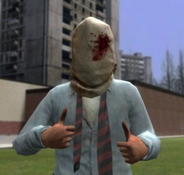 VIP Hostage For Garry's Mod Image 1