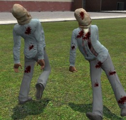 VIP Hostage For Garry's Mod Image 2