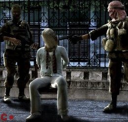 VIP Hostage For Garry's Mod Image 3