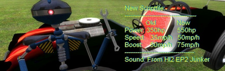 coustomsounds.zip For Garry's Mod Image 1