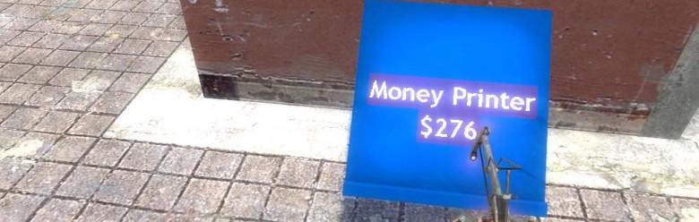 L4BE Money Printer.zip For Garry's Mod Image 1