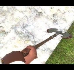 Scottsman Skullcutter swep For Garry's Mod Image 3