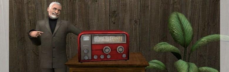 RadioMod.zip For Garry's Mod Image 1