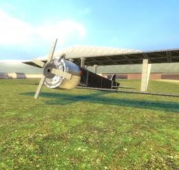 biplane.zip For Garry's Mod Image 1