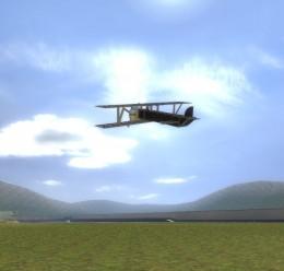 biplane.zip For Garry's Mod Image 2