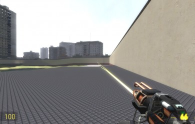 HL2 Beta Fixes (AIO/NEW OICW) For Garry's Mod Image 1