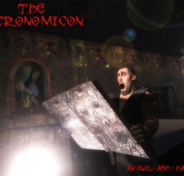The Necronomicon For Garry's Mod Image 2