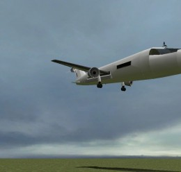 Posh Jet By Anthony ABC.zip For Garry's Mod Image 3