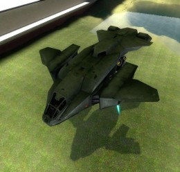 Halo Pelican For Garry's Mod Image 2