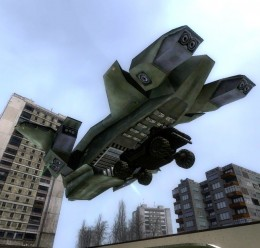 Halo Pelican For Garry's Mod Image 3