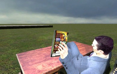 WoW CD Case For Garry's Mod Image 2