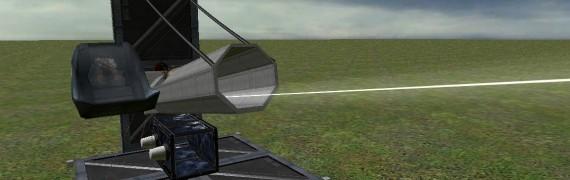 Globe Launcher