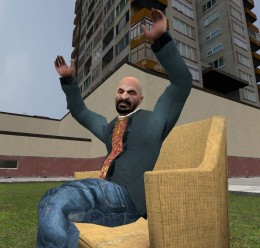 Tourette's Guy Snpc For Garry's Mod Image 1