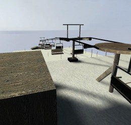 gm_ski_day_v1b.zip For Garry's Mod Image 2