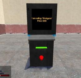 Matt's Vending Machine For Garry's Mod Image 1