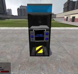 Matt's Vending Machine For Garry's Mod Image 2