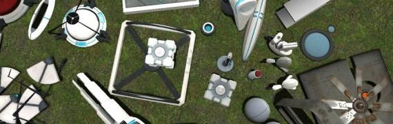 Portal construction spawnlist!
