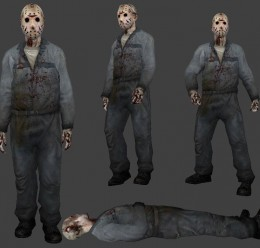 Jason Voorhees For Garry's Mod Image 2