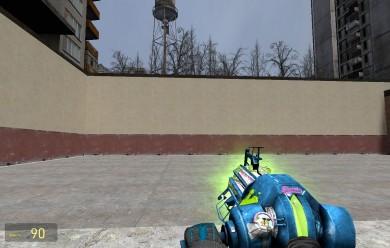slurm_physics_gun.zip For Garry's Mod Image 1