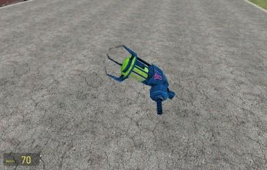 slurm_physics_gun.zip For Garry's Mod Image 2