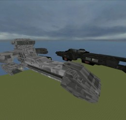 Mega Ship Pack For Garry's Mod Image 2
