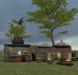 tailers_restaurant.zip For Garry's Mod Image 1