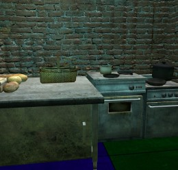 tailers_restaurant.zip For Garry's Mod Image 3